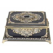 Musical jewelry box ARABESCA - with your sound