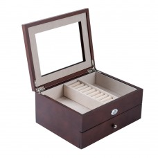 """Music box jewelry """"MORETTO-1"""" 2-tier-with your music"""