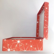 Musical, New Year's, gift wrapping Musical box