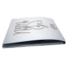 Музыкальные удивительные открытки - приглашения с киригами