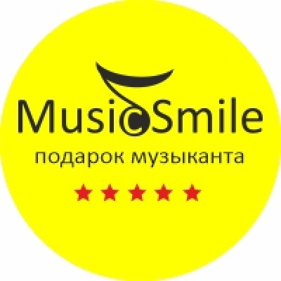MusicSmile is a new brand for marketplaces